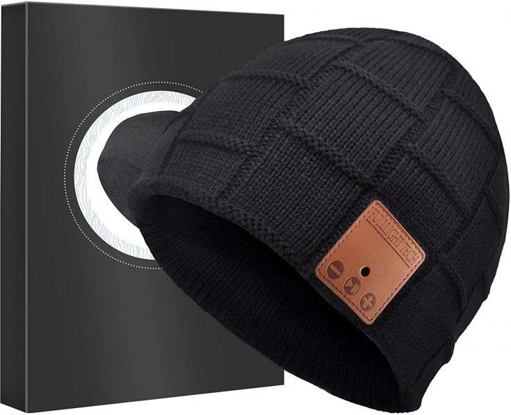 Bluetooth Beanie Cap