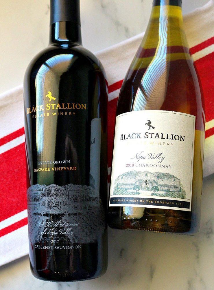 Black Stallion Estate Winery2