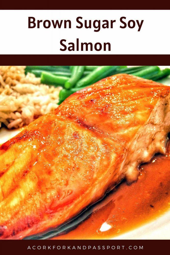 Brown Sugar Soy Asian Salmon2