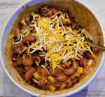 Classic Turkey Chili1