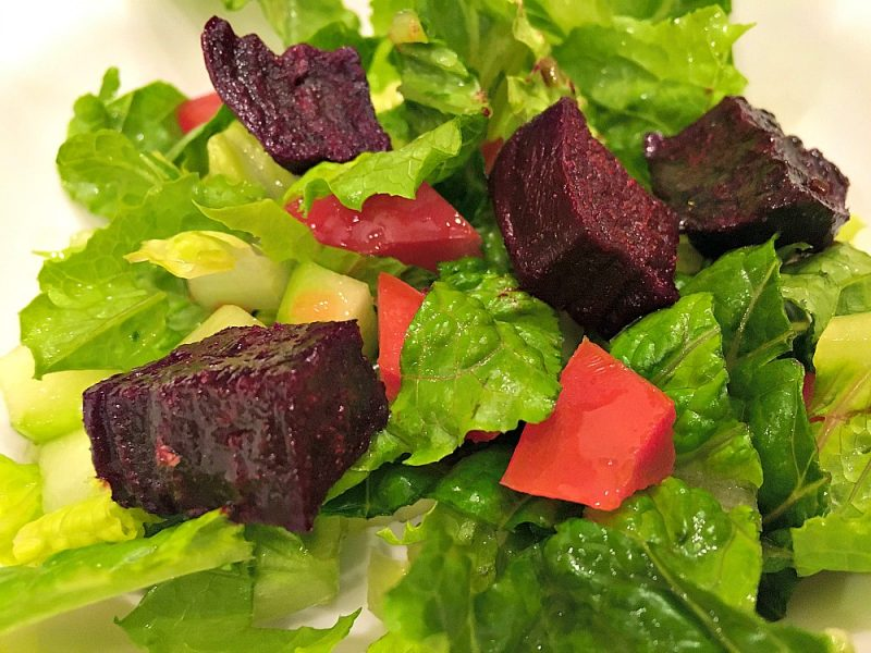 Delicious Cumin Roasted Beets4