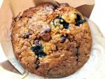 Delicious Honey Bleberry Oat Muffins8