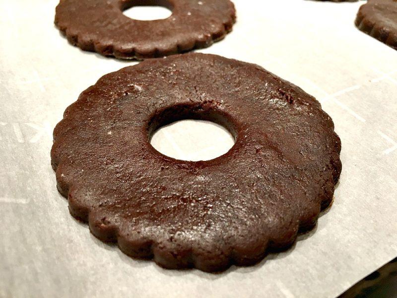 Dottie's Chocolate Jumbles Cookies3