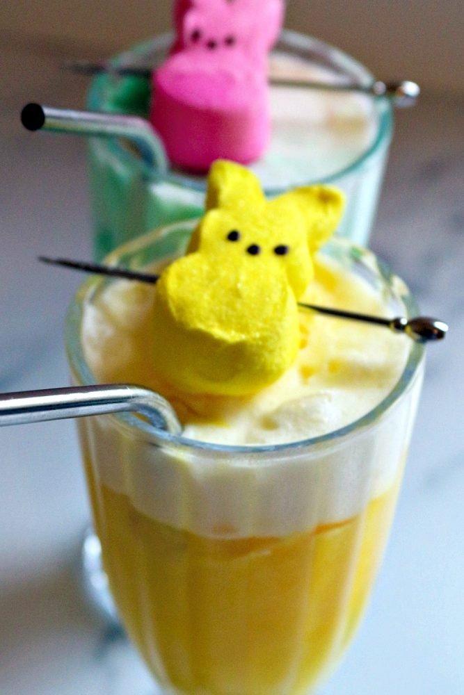 Easter Peeps Colada5