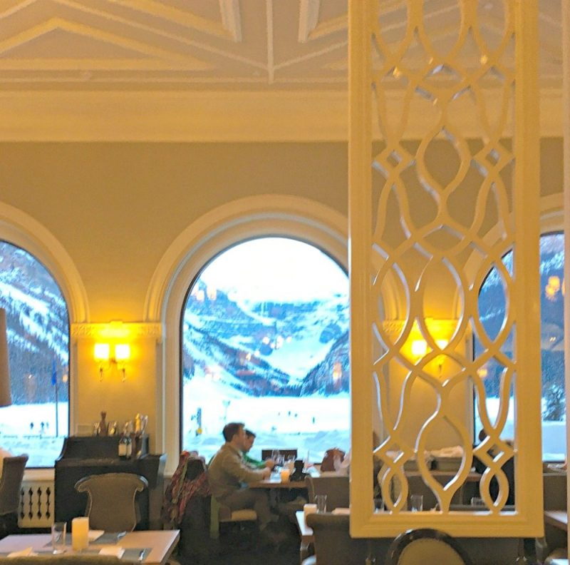 Fairmont Chateau Lake Louise2