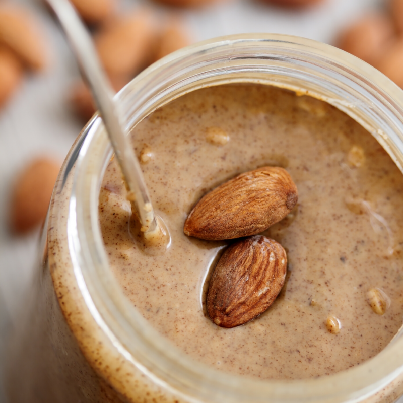 10 Cooking Staples to Make Homemade Homemade Nut Butter