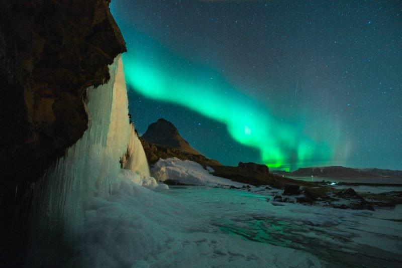 Iceland Simon Magaj