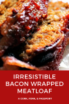 Irresistible Bacon Wrapped Meatloaf3