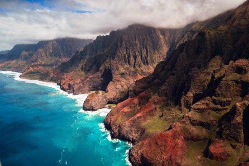Kauai Roberto Nickson