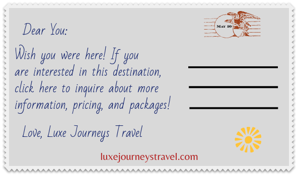 Luxe Journeys Travel