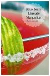 Strawberry Limeade Margaritas