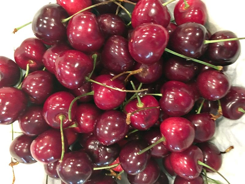 Ten Amazing Healthy Snack Ideas